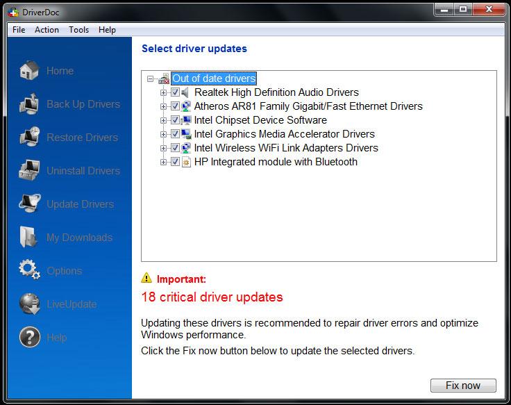 driverdoc serial key number